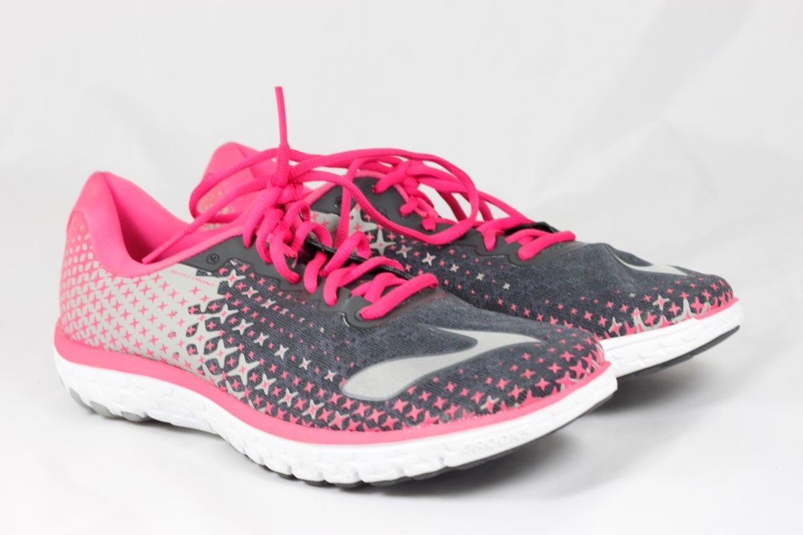 fdaaf8d8b63 Brooks Women s PureFlow 5 Road-Running Shoes   UK 9   EU 43