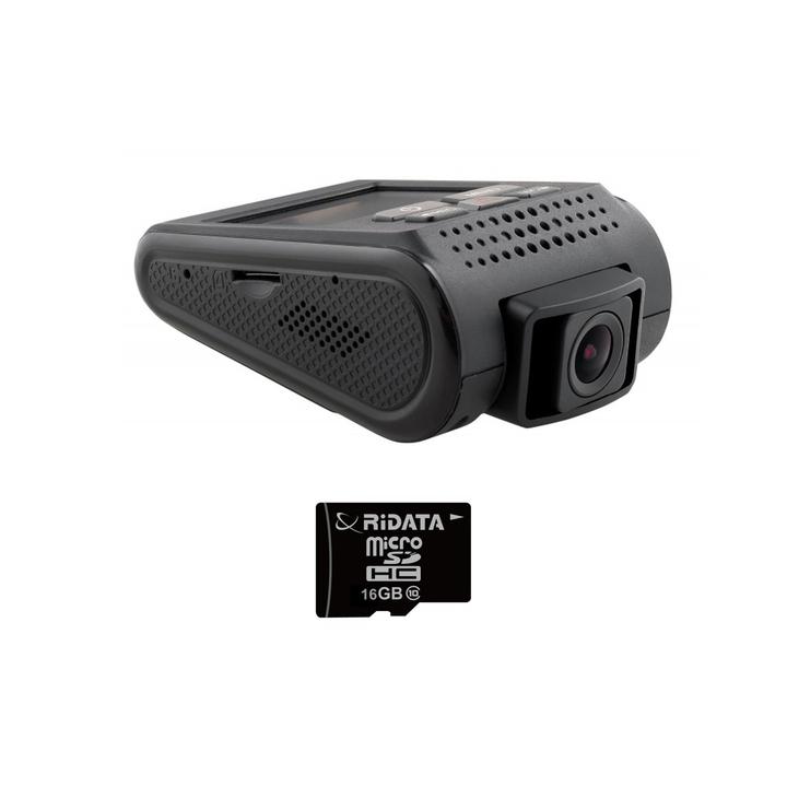 A119 1440p Car Dash Camera (v2) With 16GB Micro SD Card