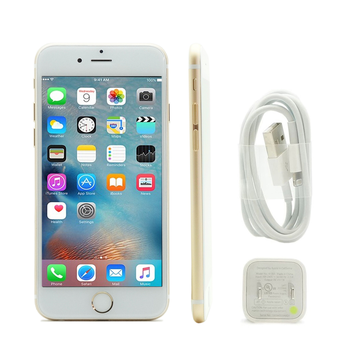 apple iphone 6s 16gb 64gb 128gb verizon factory unlocked. Black Bedroom Furniture Sets. Home Design Ideas