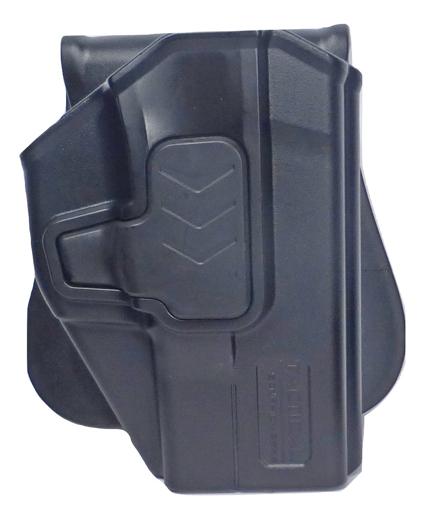 thumbnail 11 - Tactical-Scorpion-Level-II-Paddle-Holster-Fits-Sig-Sauer-P320-M18-Carry-Compact