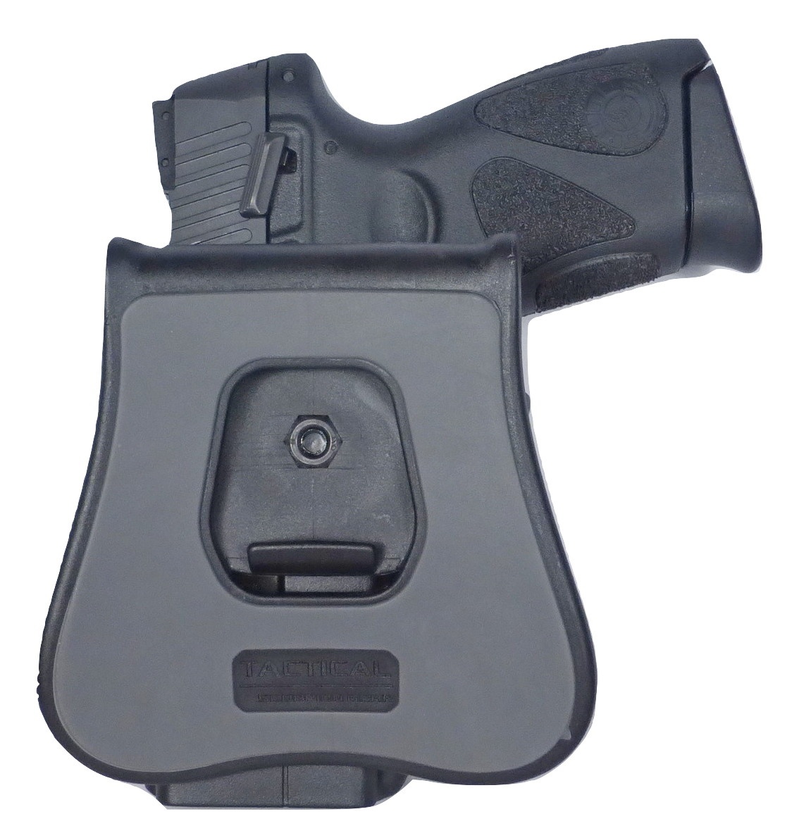 thumbnail 13 - Tactical-Scorpion-Level-II-Paddle-Holster-Fits-Sig-Sauer-P320-M18-Carry-Compact