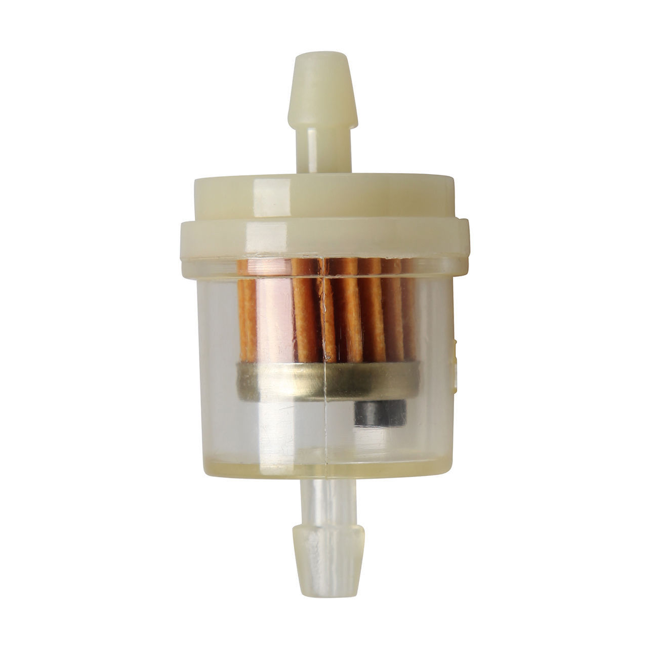 atv fuel filter 5pc atv motorcycle 6mm-7mm in-line gas carburetor fuel ...