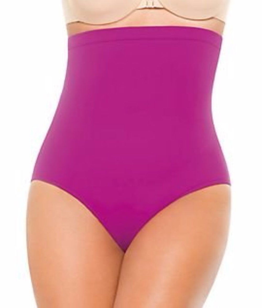c4b015f862e Spanx Let's Go Slimming Shapewear Be You Can Swim in 1366 Hi-rise ...