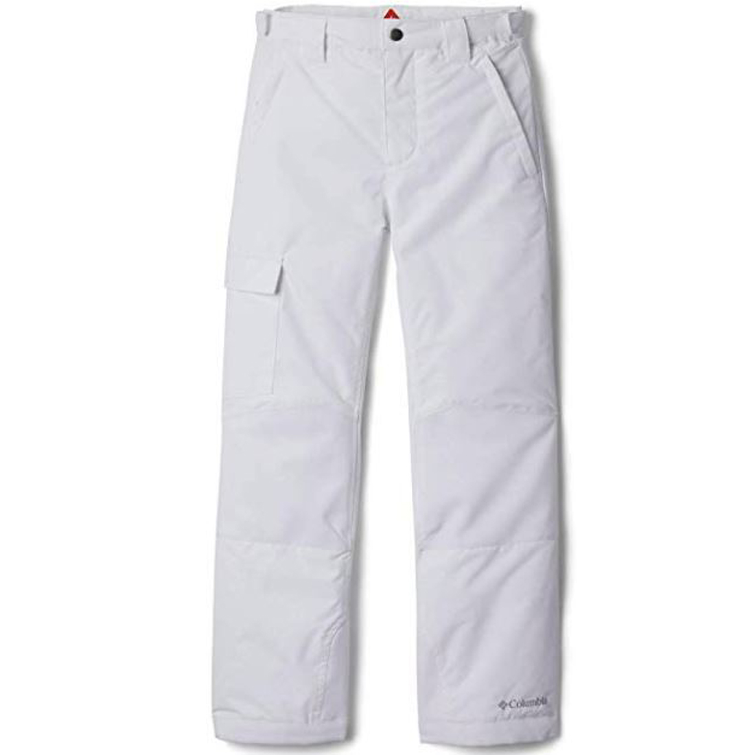 Columbia Youth Size L 14-16 Bugaboo Pant Winter Snowpant Bright Plum Omni-Heat