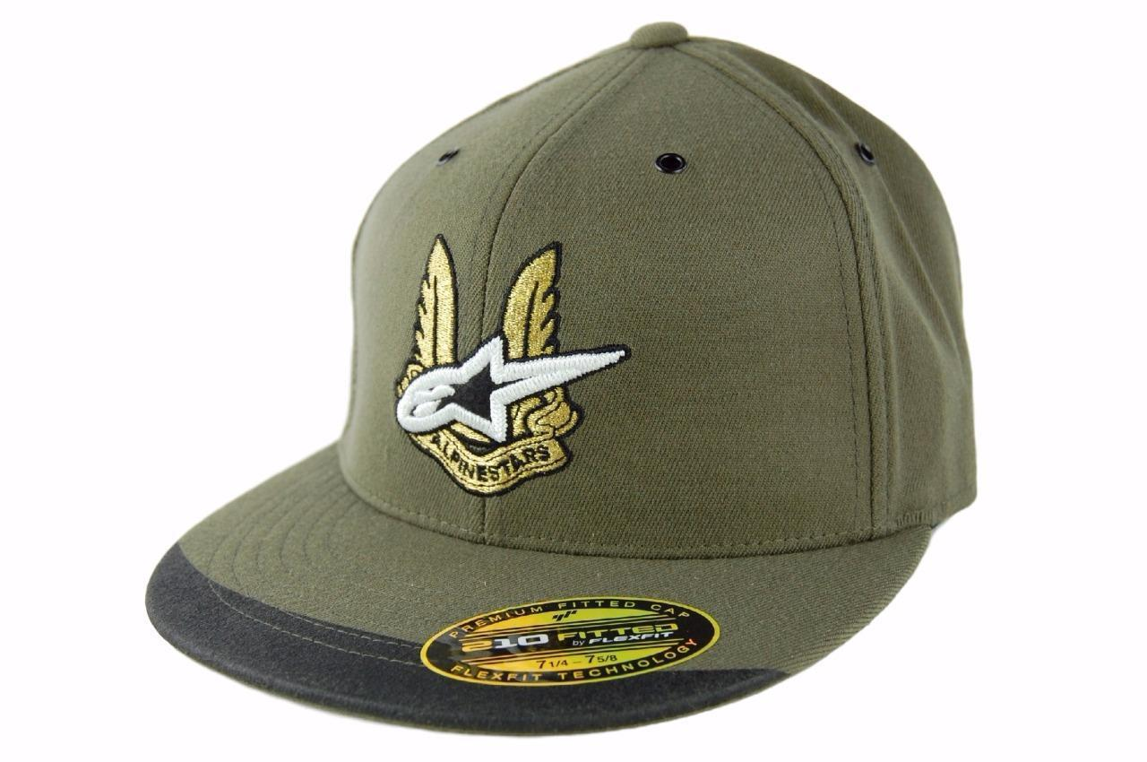 210 Fitted Hat Size Chart