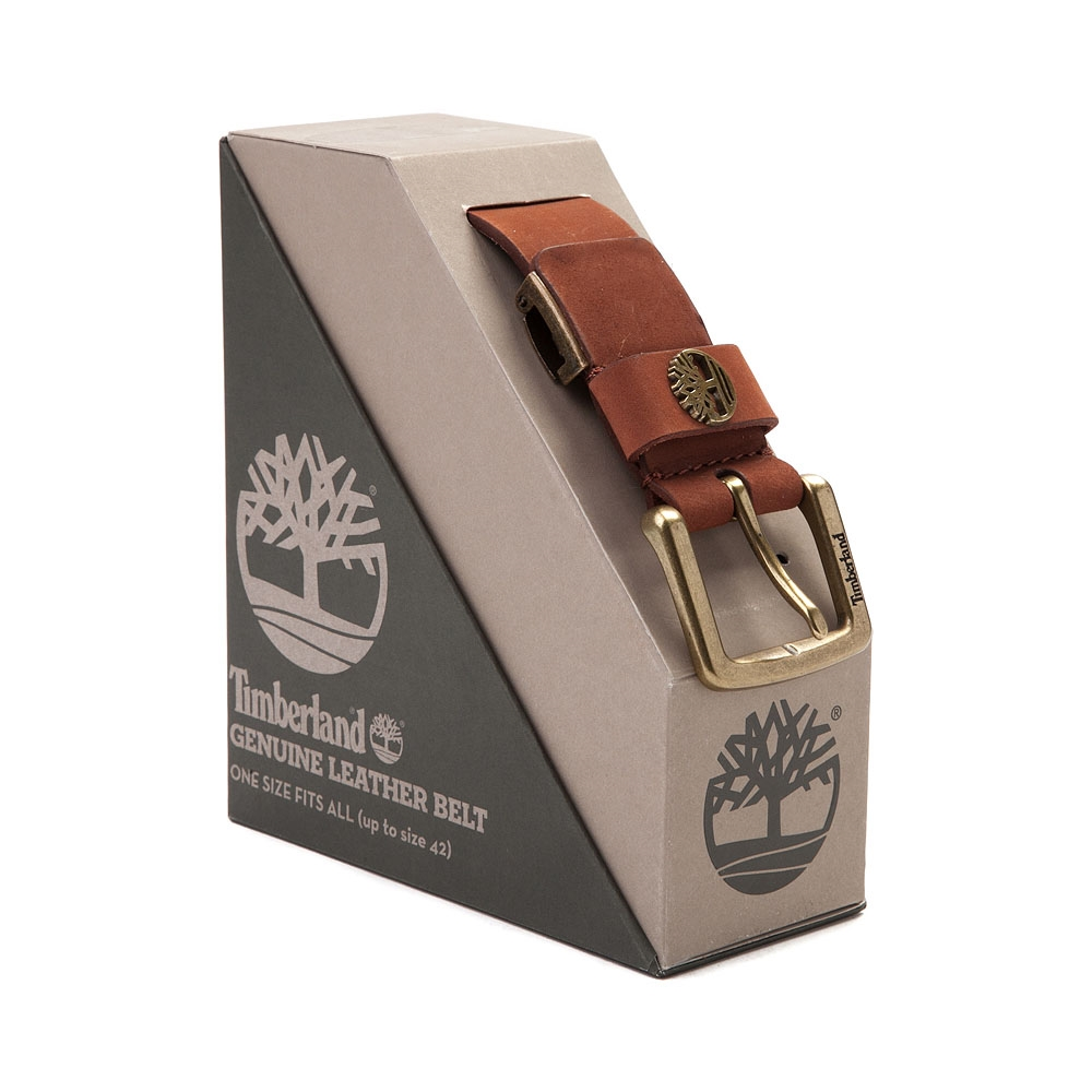 Timberland-Men-039-s-40-MM-Cut-To-Fit-Boxed-Leather-Belt thumbnail 13