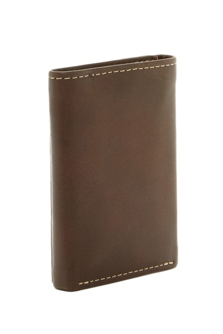 Timberland-Men-039-s-Hunter-Trifold-Leather-Wallet thumbnail 8