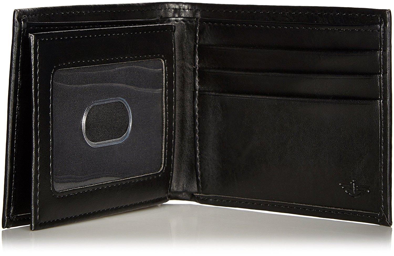 Dockers-Men-039-s-Pocket-Mate-Wallet thumbnail 5