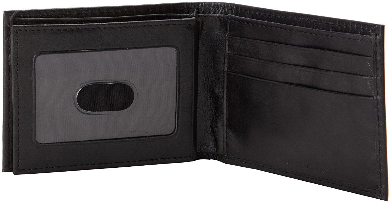 Dockers-Men-039-s-Pocket-Mate-Wallet thumbnail 6