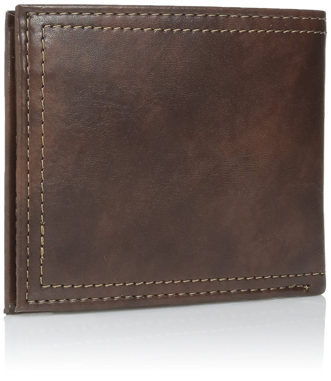 Dockers-Men-039-s-Pocket-Mate-Wallet thumbnail 9
