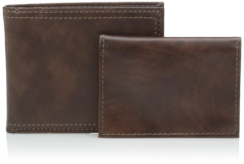 Dockers-Men-039-s-Pocket-Mate-Wallet thumbnail 10