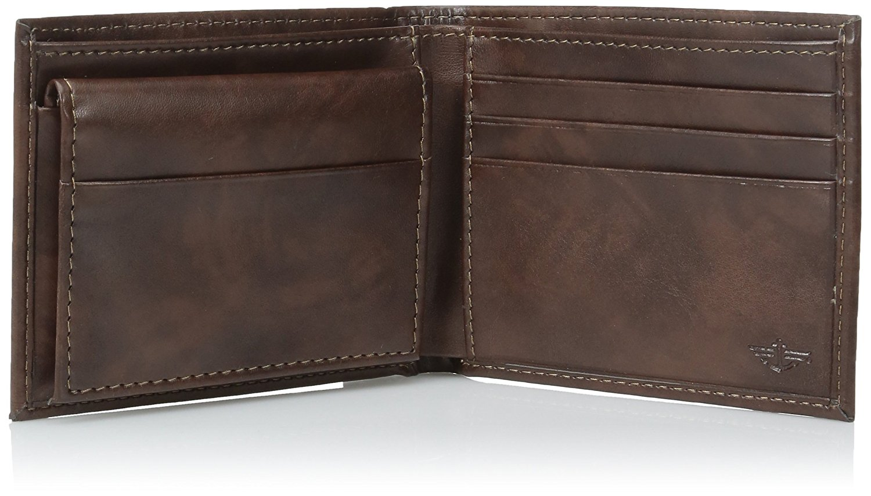 Dockers-Men-039-s-Pocket-Mate-Wallet thumbnail 11