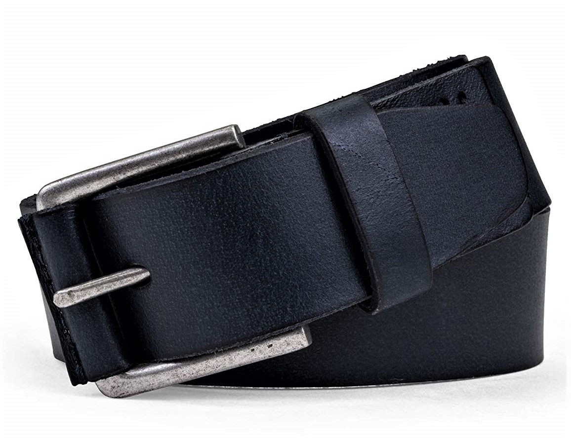 Timberland-Men-039-s-Casual-Distressed-Genuine-Leather-Belt thumbnail 16