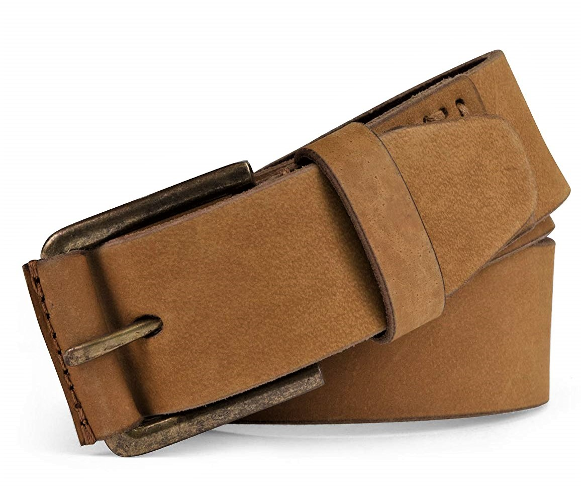 Timberland-Men-039-s-Casual-Distressed-Genuine-Leather-Belt thumbnail 19