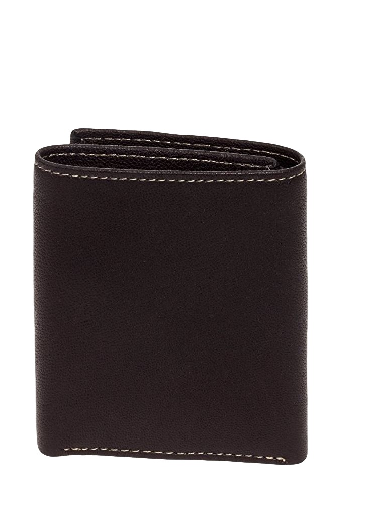 Timberland-Men-039-s-Cloudy-Trifold-Leather-Wallet thumbnail 10