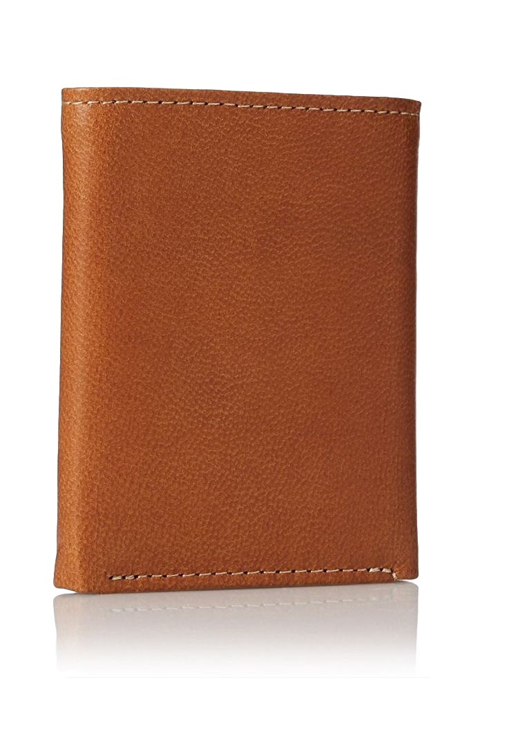 Timberland-Men-039-s-Cloudy-Trifold-Leather-Wallet thumbnail 13