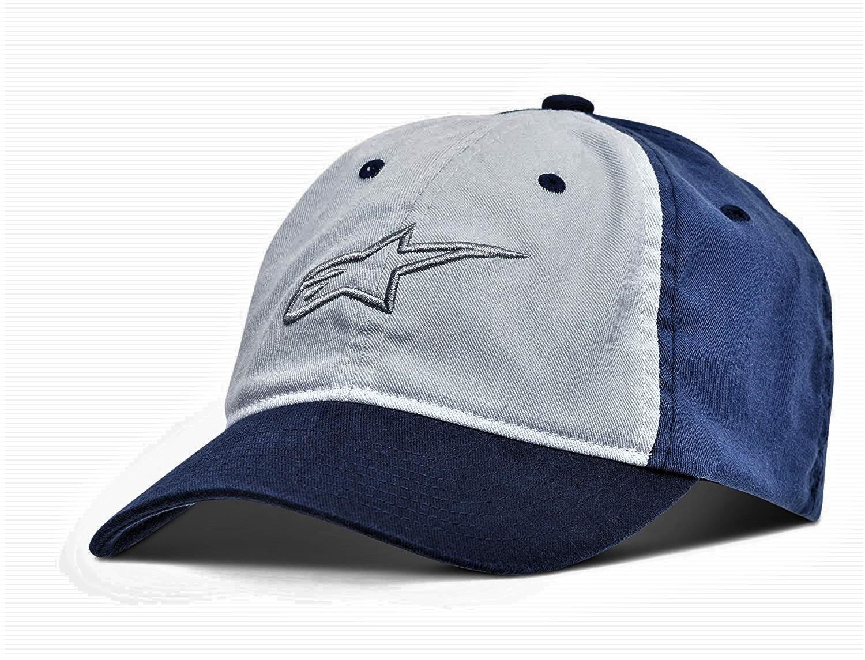 4948d678f2ecb AlpineStars Unfounded Mens Curved Bill Flexfit Hat S M