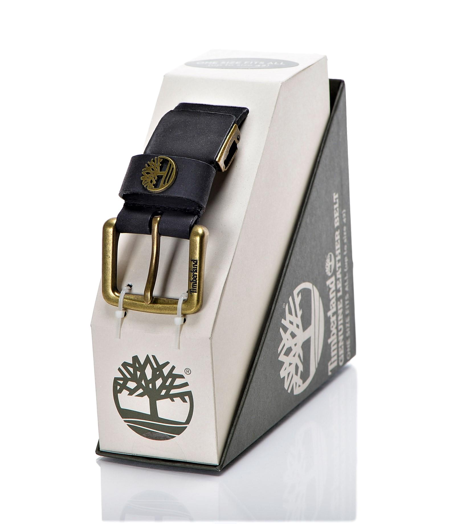 Timberland-Men-039-s-40-MM-Cut-To-Fit-Boxed-Leather-Belt thumbnail 10