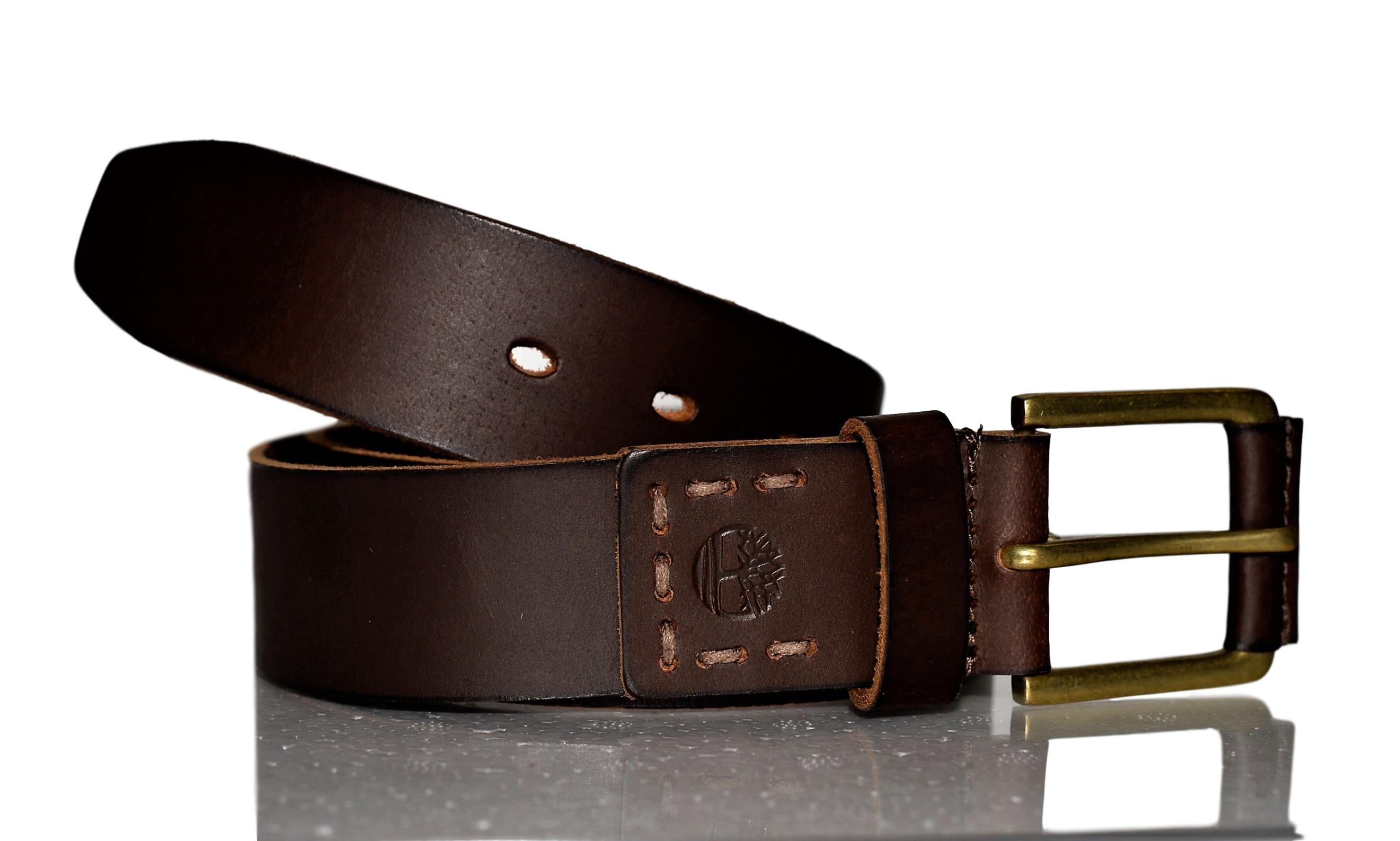 Timberland-Men-039-s-Casual-Distressed-Genuine-Leather-Belt thumbnail 14