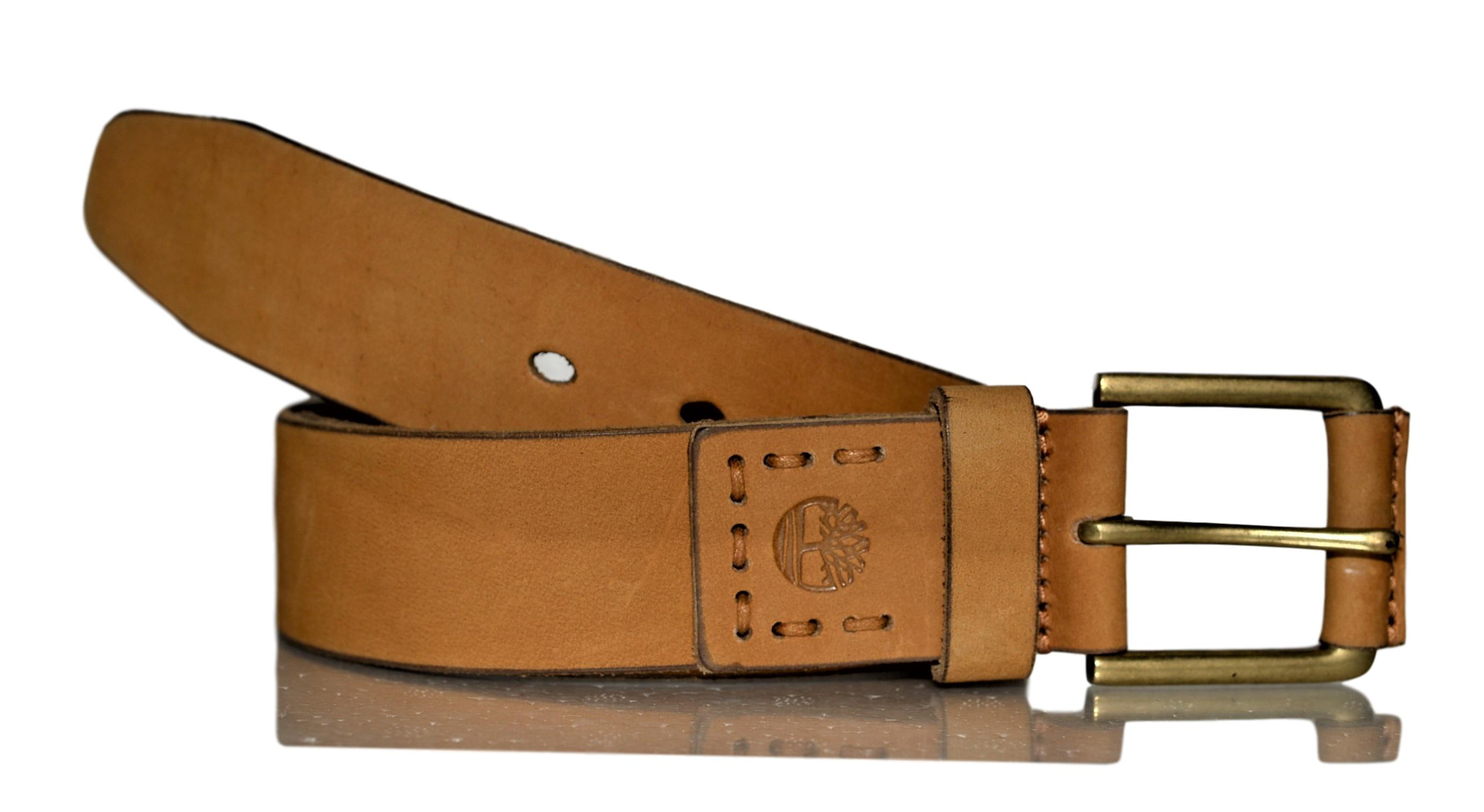 Timberland-Men-039-s-Casual-Distressed-Genuine-Leather-Belt thumbnail 21