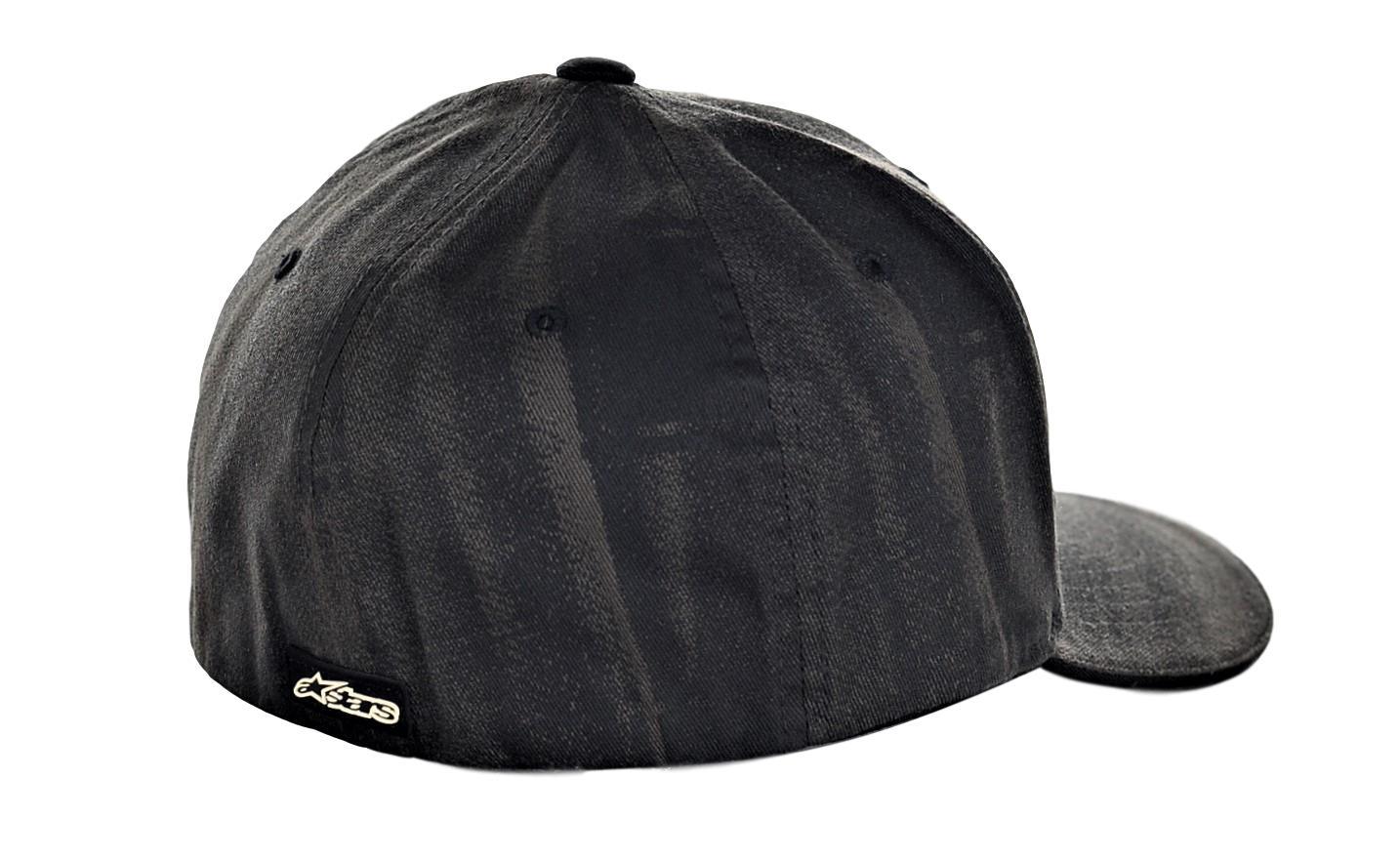 61e697ffee4b0 AlpineStars Men s Flexfit Curve Bill Hat One Size