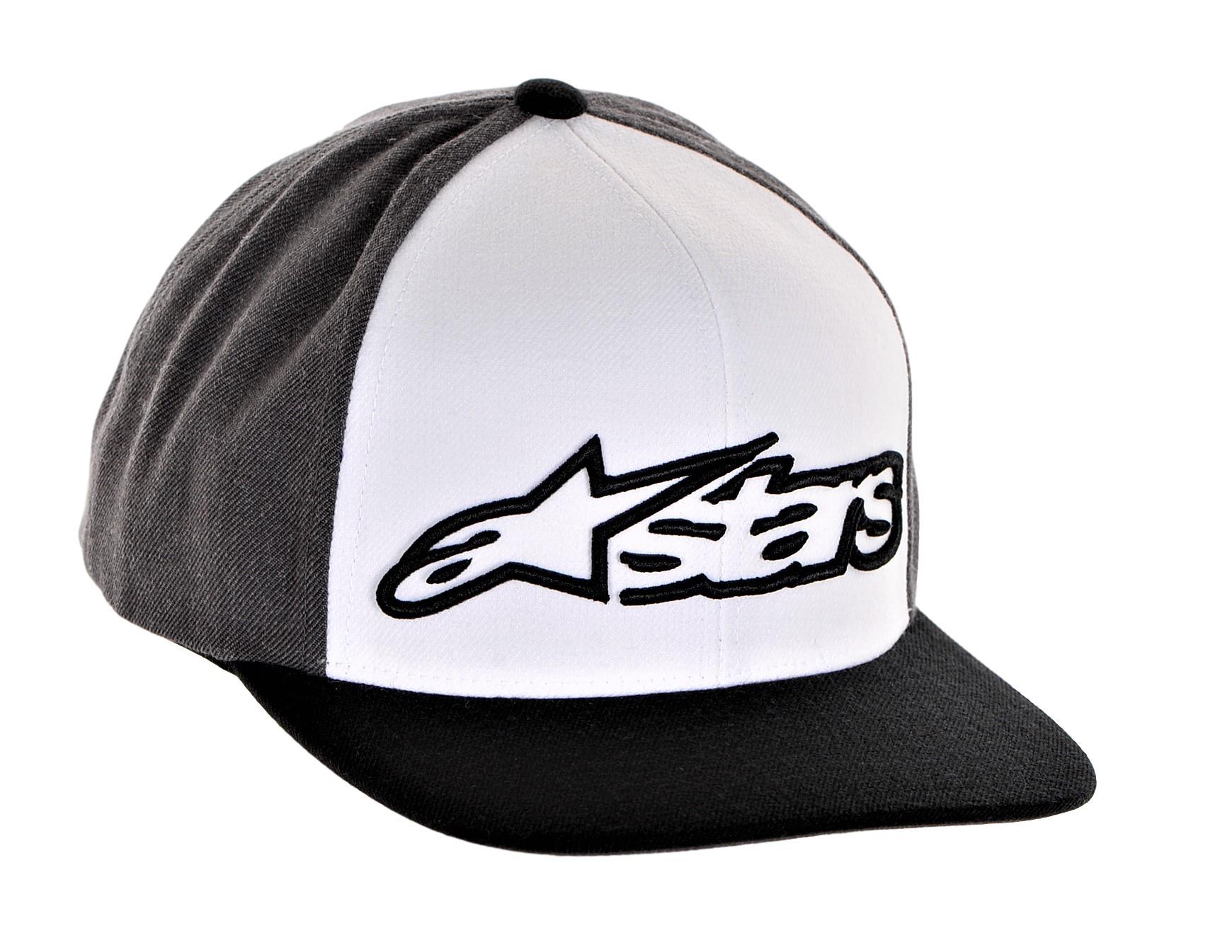 7dd6ce507d925 AlpineStars Mens Flat Bill Snap Back Hat One Size