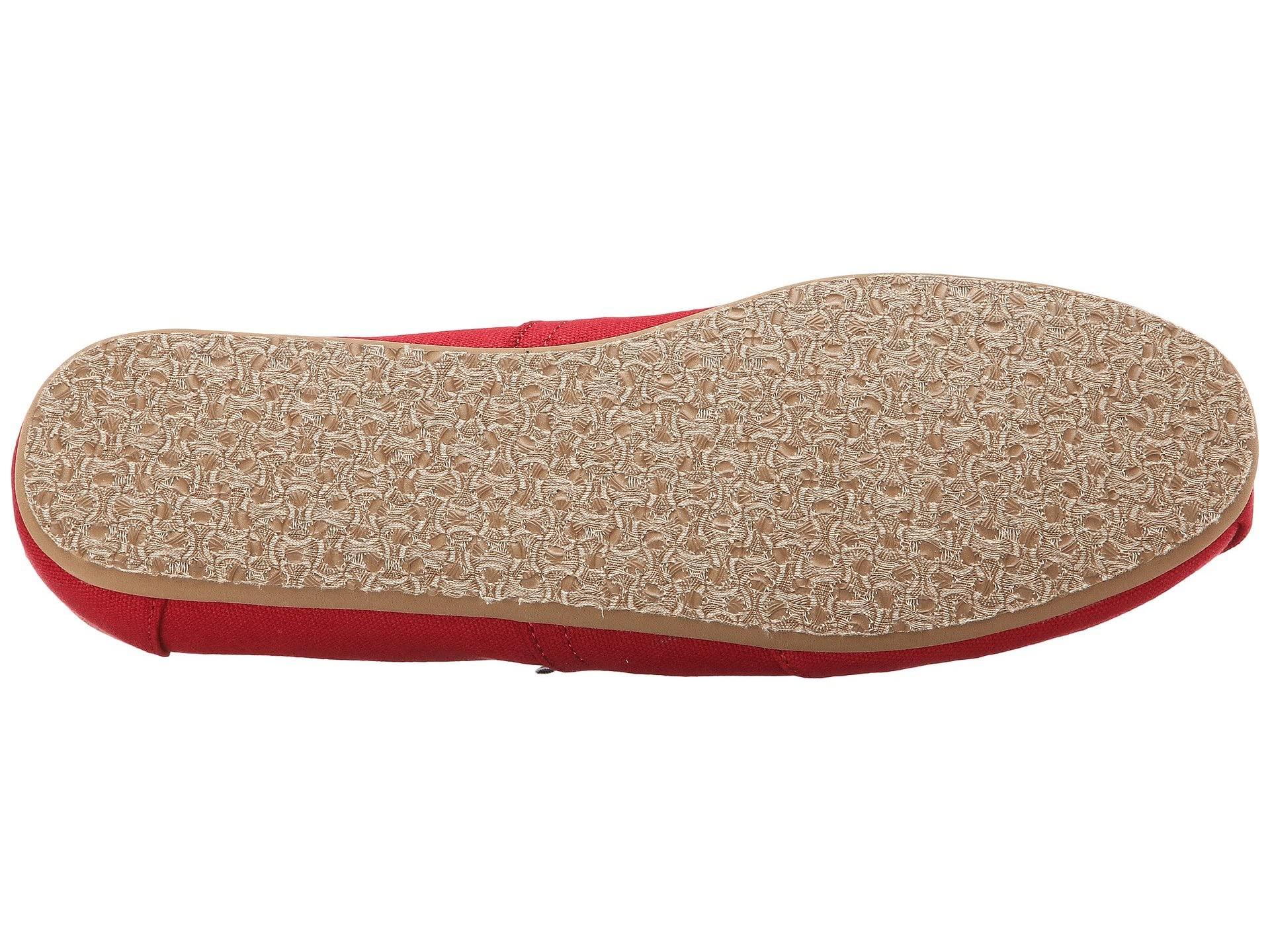 thumbnail 32 - TOMS Women's Classic Alpargata Slip On Shoes