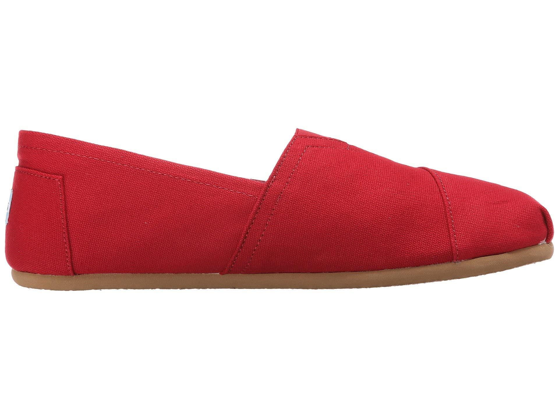 thumbnail 27 - TOMS Women's Classic Alpargata Slip On Shoes
