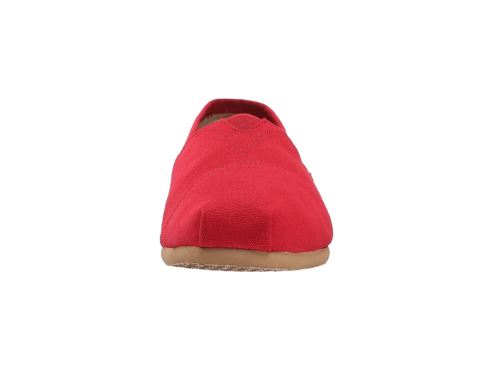 thumbnail 30 - TOMS Women's Classic Alpargata Slip On Shoes