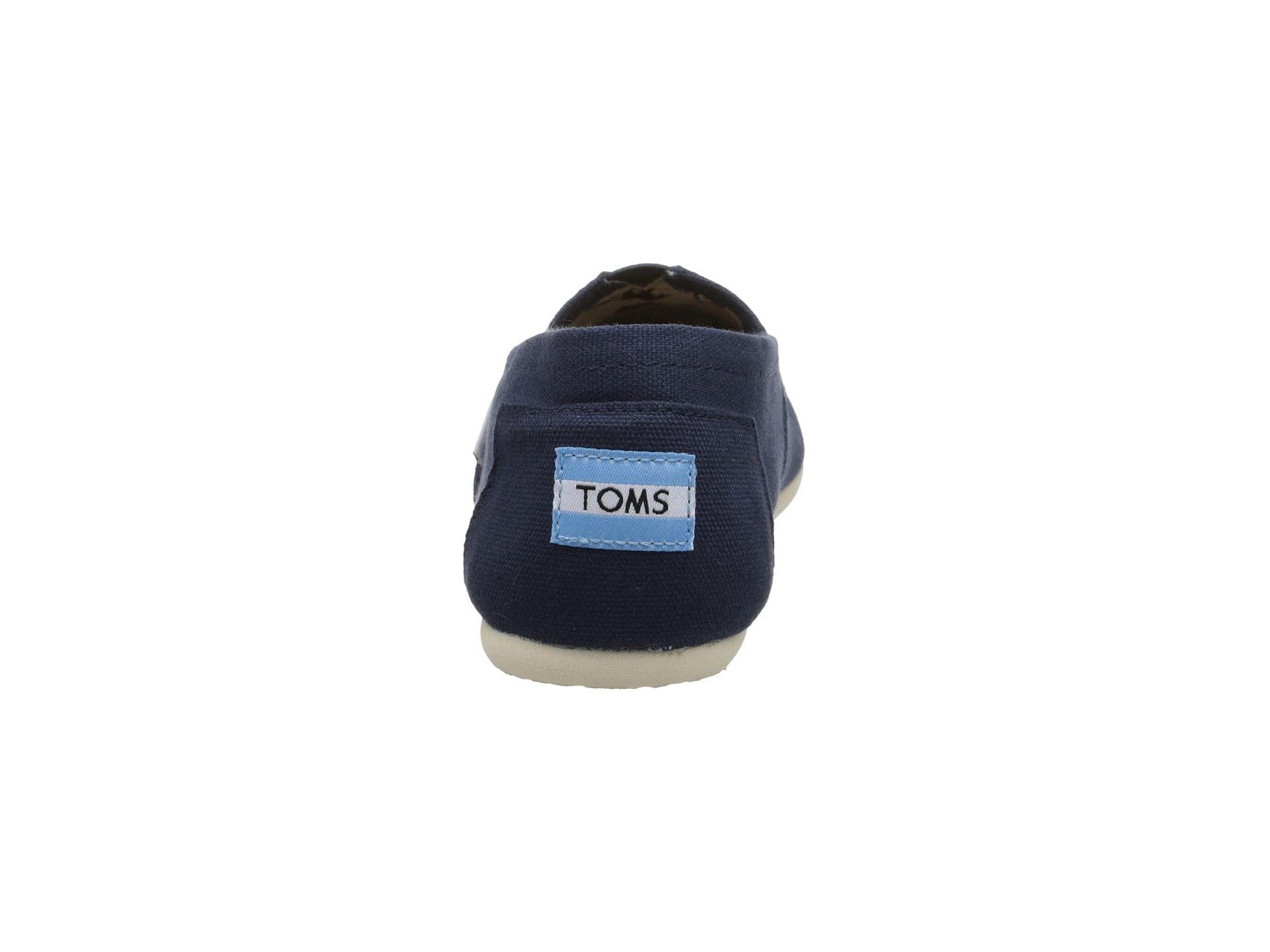 thumbnail 23 - TOMS Women's Classic Alpargata Slip On Shoes