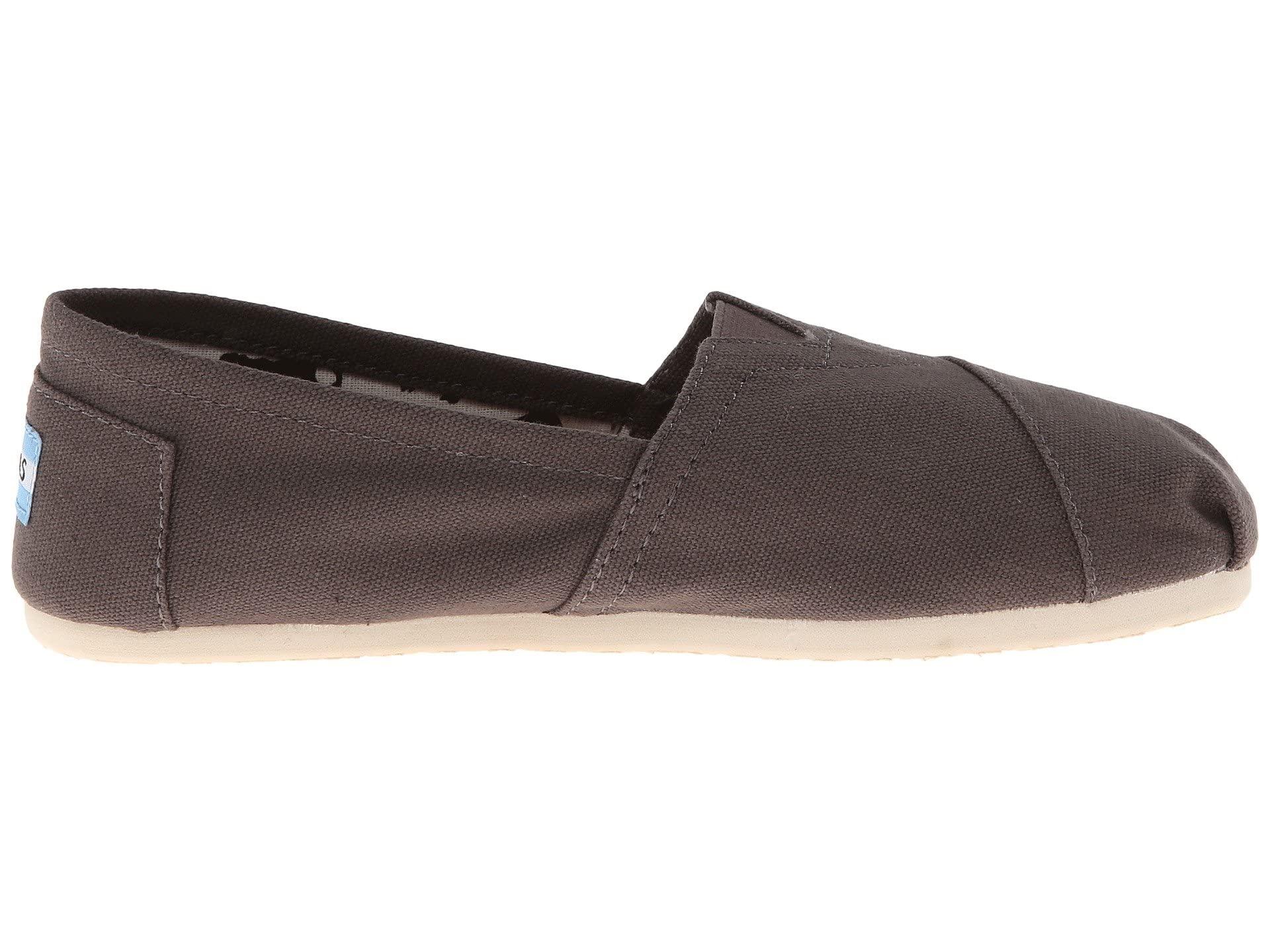 thumbnail 13 - TOMS Women's Classic Alpargata Slip On Shoes