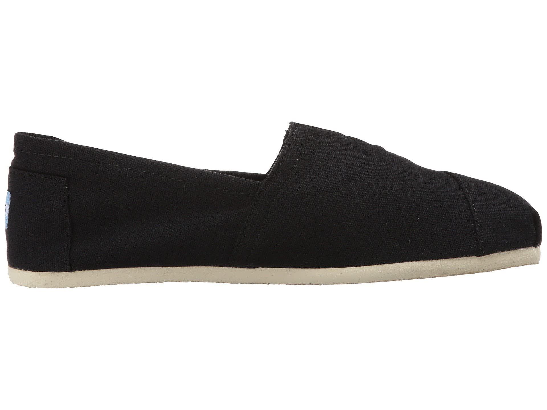 thumbnail 6 - TOMS Women's Classic Alpargata Slip On Shoes