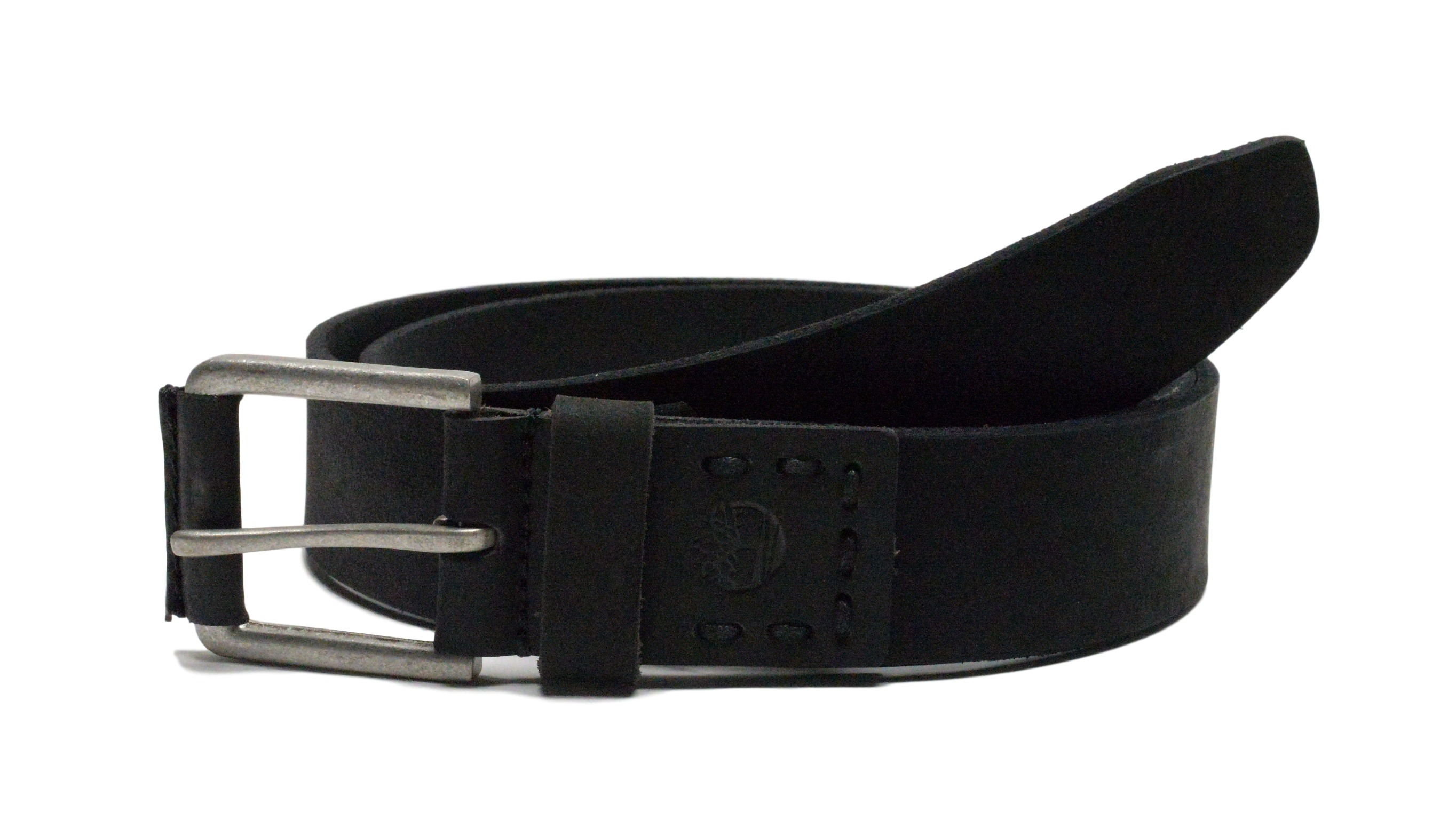 Timberland-Men-039-s-Casual-Distressed-Genuine-Leather-Belt thumbnail 8