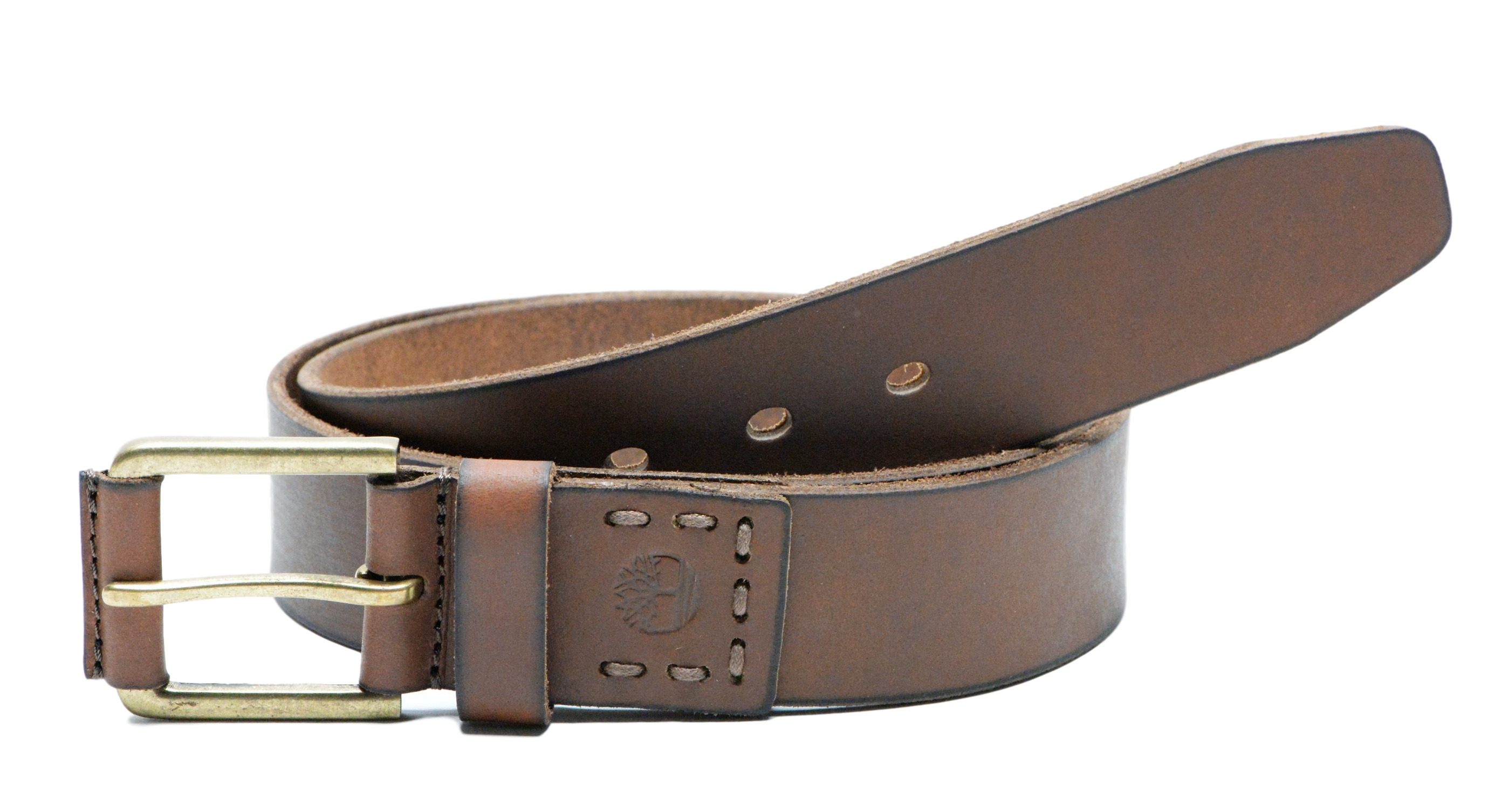 Timberland-Men-039-s-Casual-Distressed-Genuine-Leather-Belt thumbnail 10