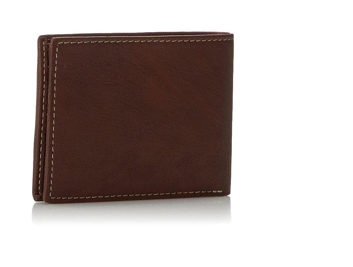 Timberland-Men-039-s-Blix-Slim-Bifold-Leather-Wallet thumbnail 11
