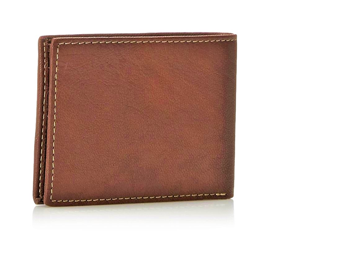 Timberland-Men-039-s-Blix-Slim-Bifold-Leather-Wallet thumbnail 19