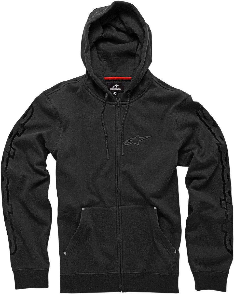 AlpineStars-Men-039-s-Determine-Fleece-Hoodie thumbnail 12
