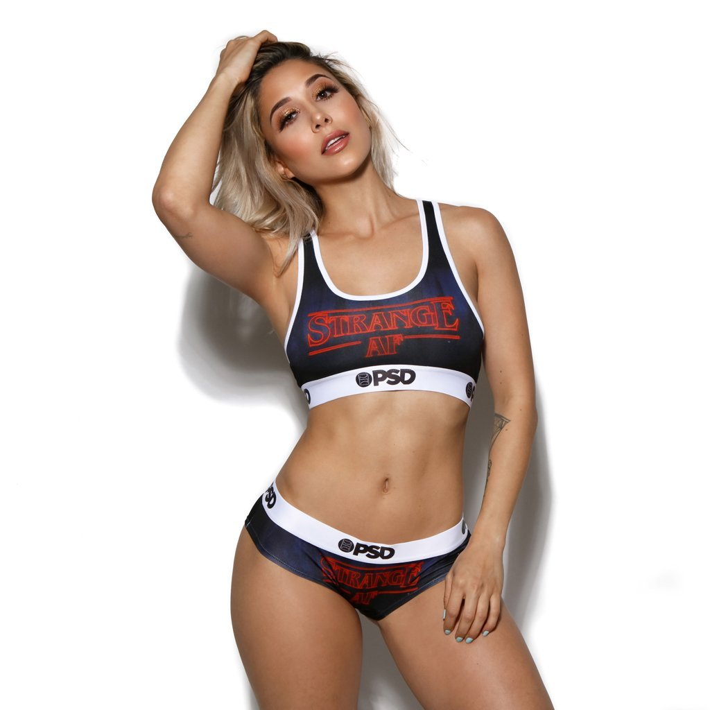 psd sports bra