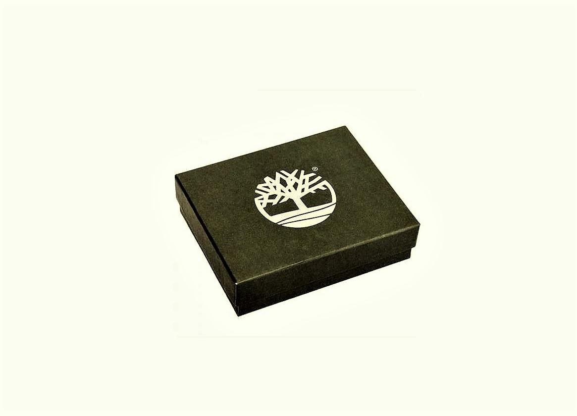 Timberland-Men-039-s-Blix-Slim-Bifold-Leather-Wallet thumbnail 9