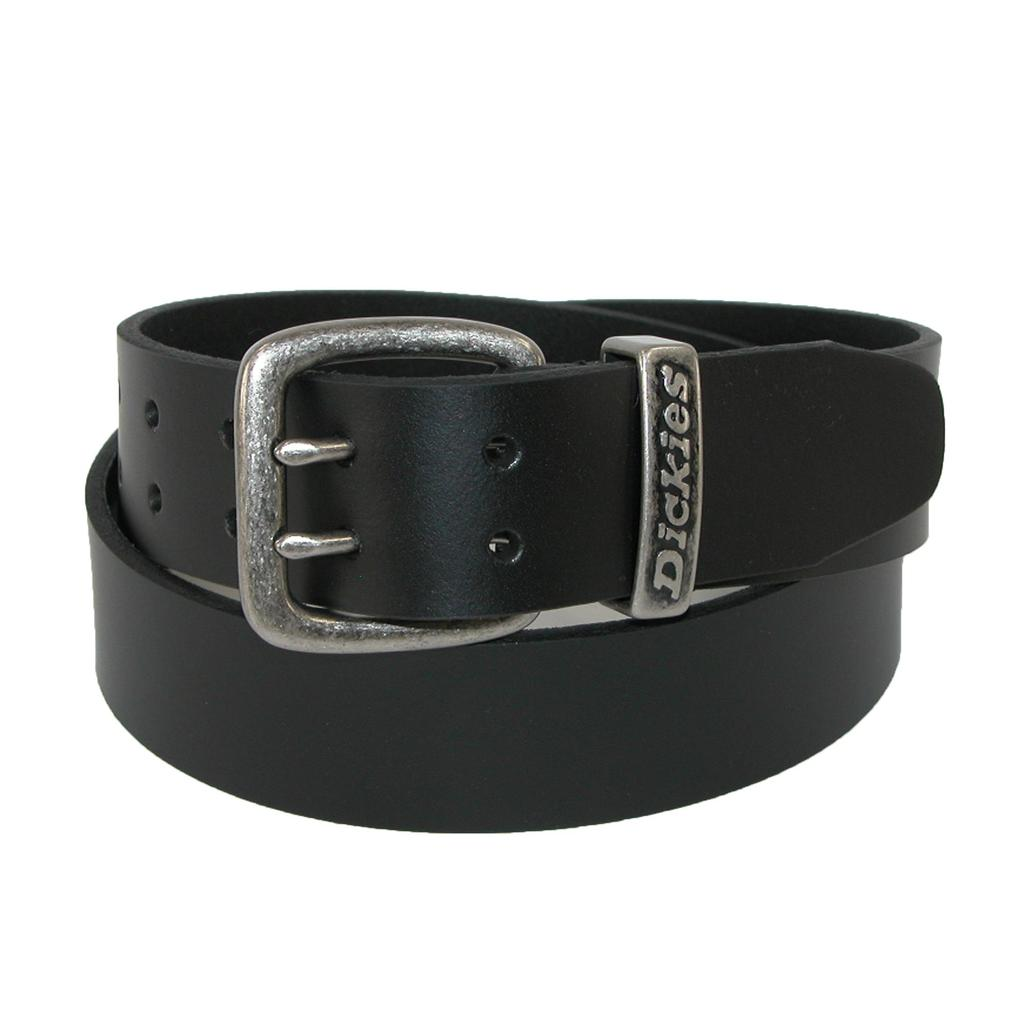 Mens White 1.50 Wide Reversible Leather Belt