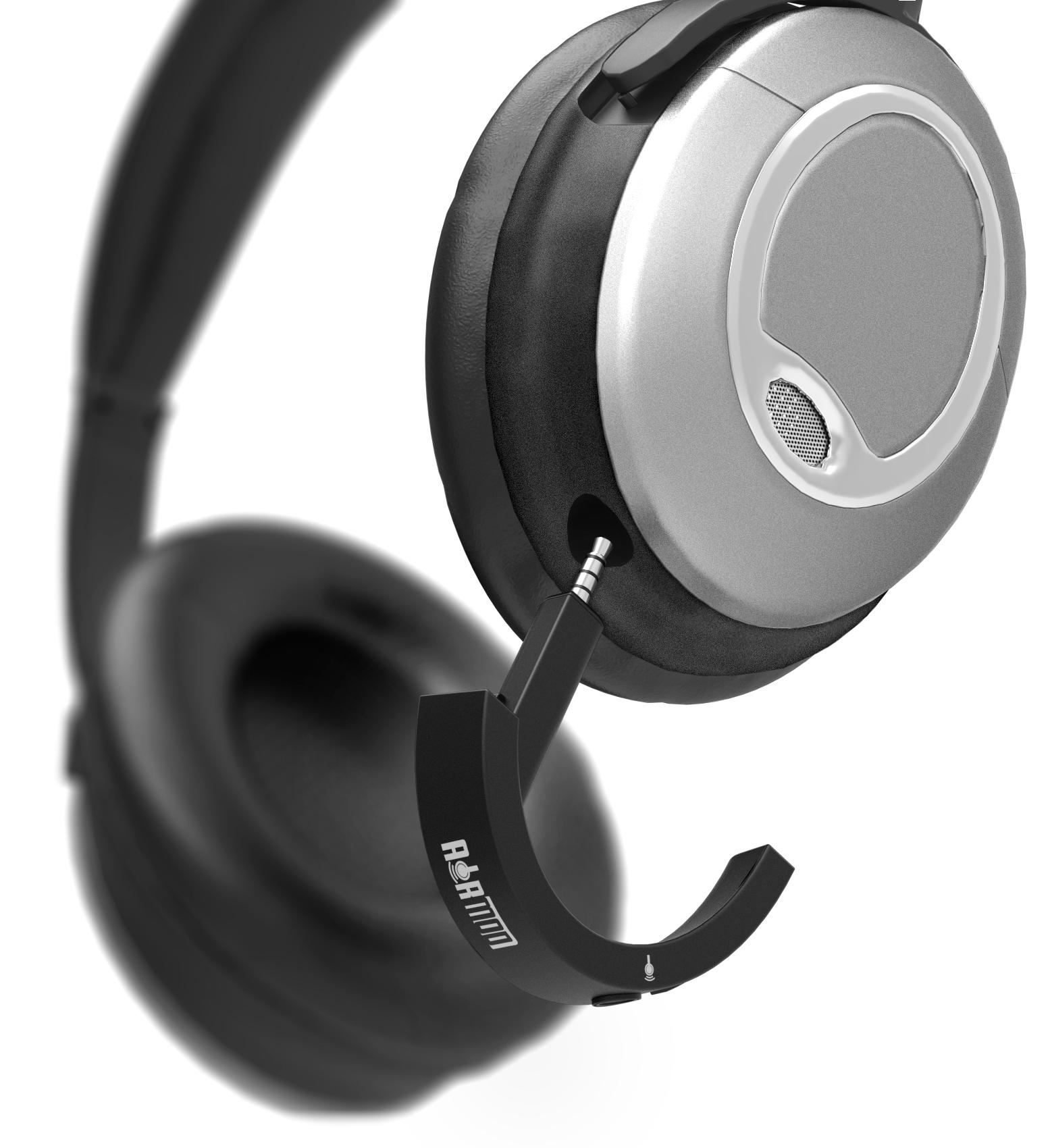 AirMod Wireless Bluetooth Adapter for Bose QuietComfort 15 Headphones (QC15) 742415434765 | eBay