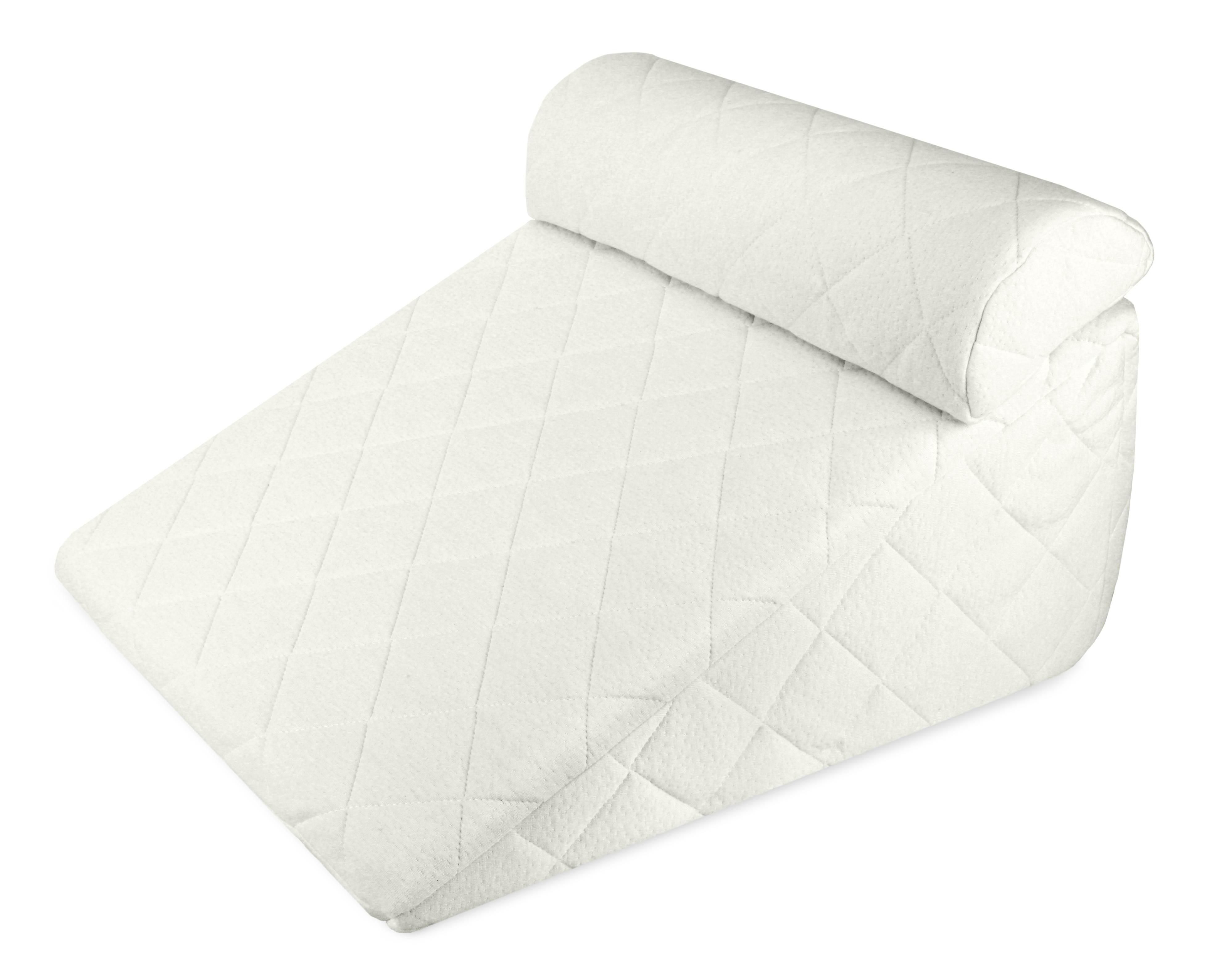 bed wedge pillow at walmart