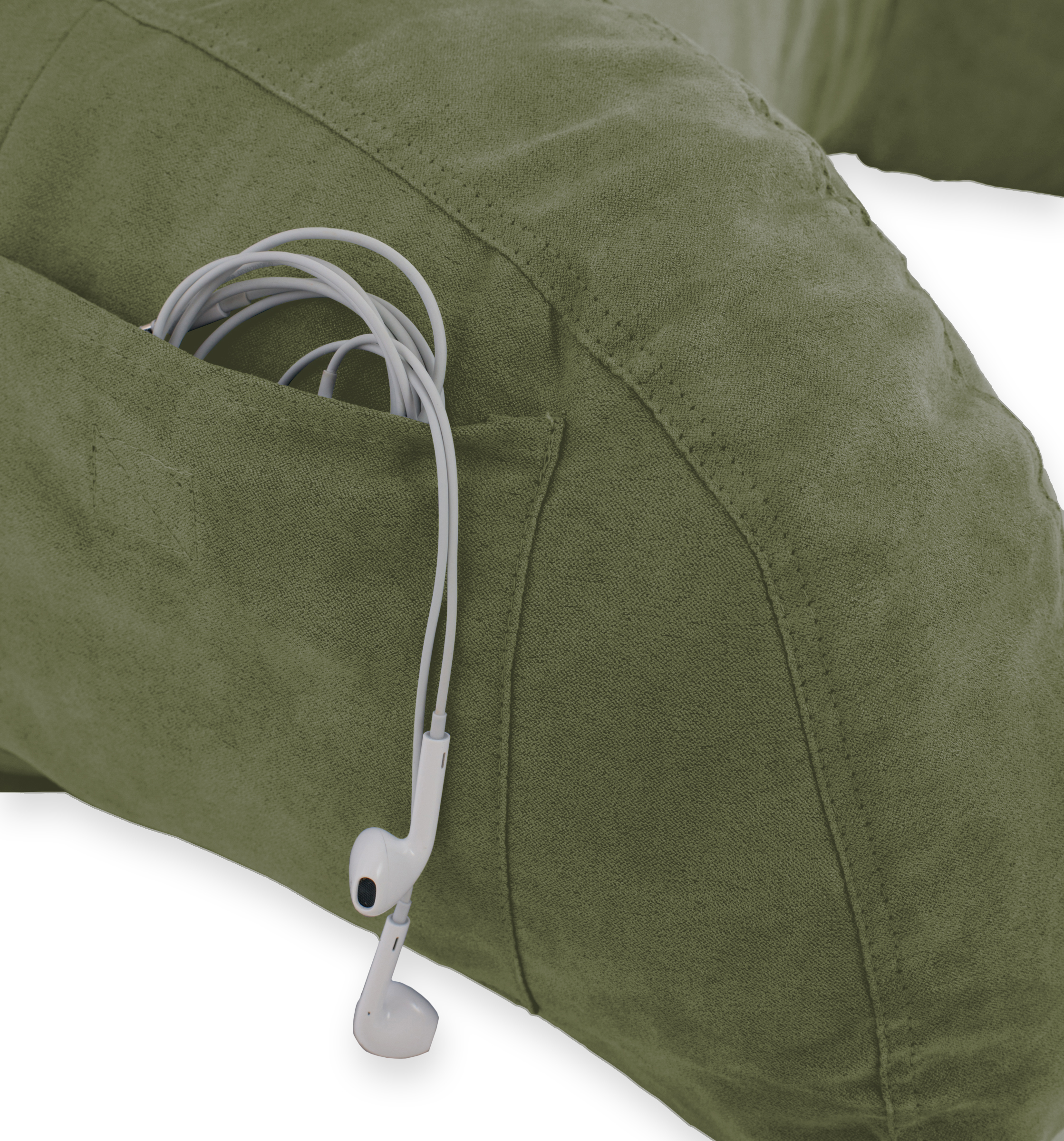 Microsuede-Bed-Rest-Reading-and-Bed-Rest-Lounger-Bed-Pillow thumbnail 19
