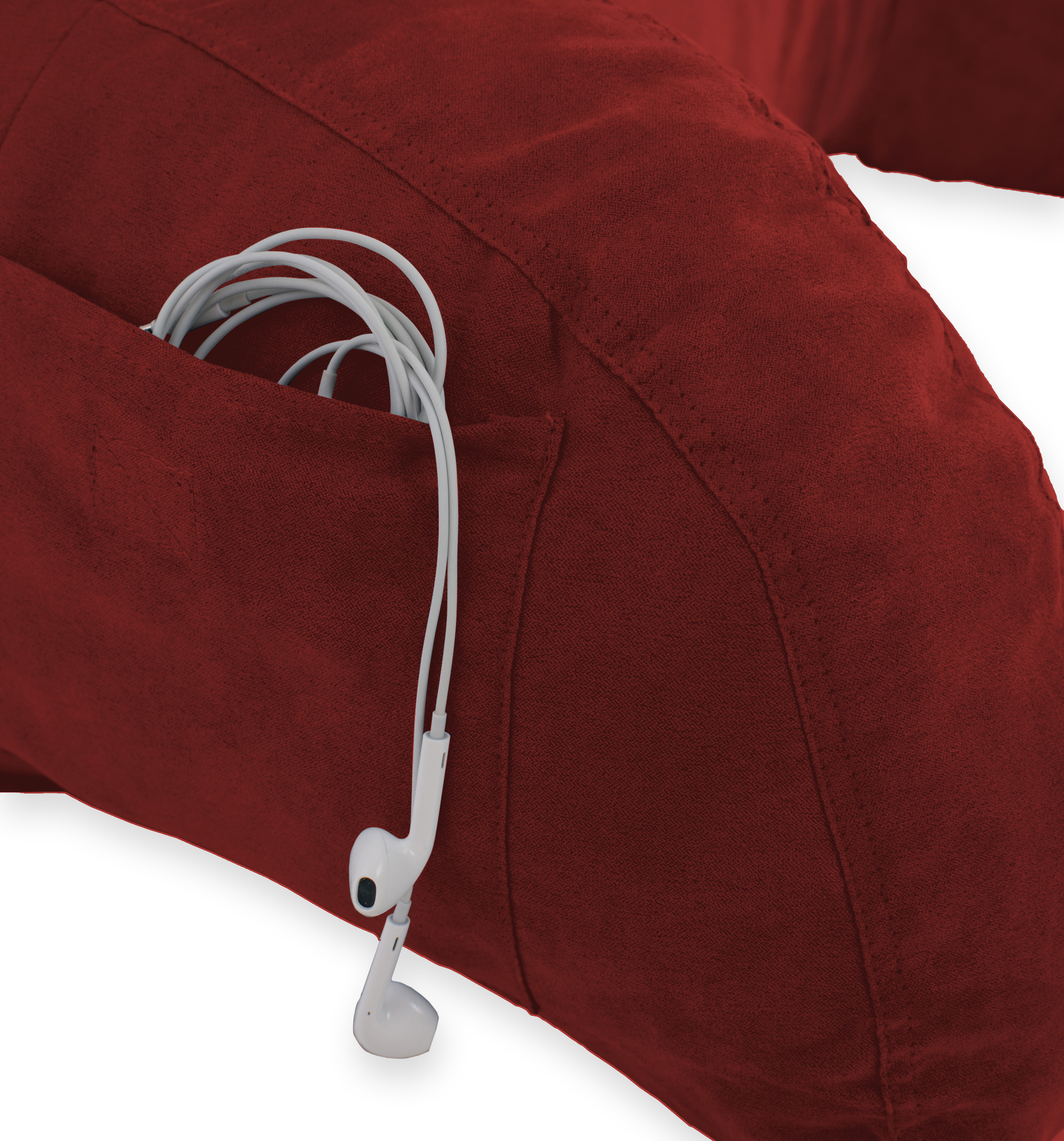 Microsuede-Bed-Rest-Reading-and-Bed-Rest-Lounger-Bed-Pillow thumbnail 41