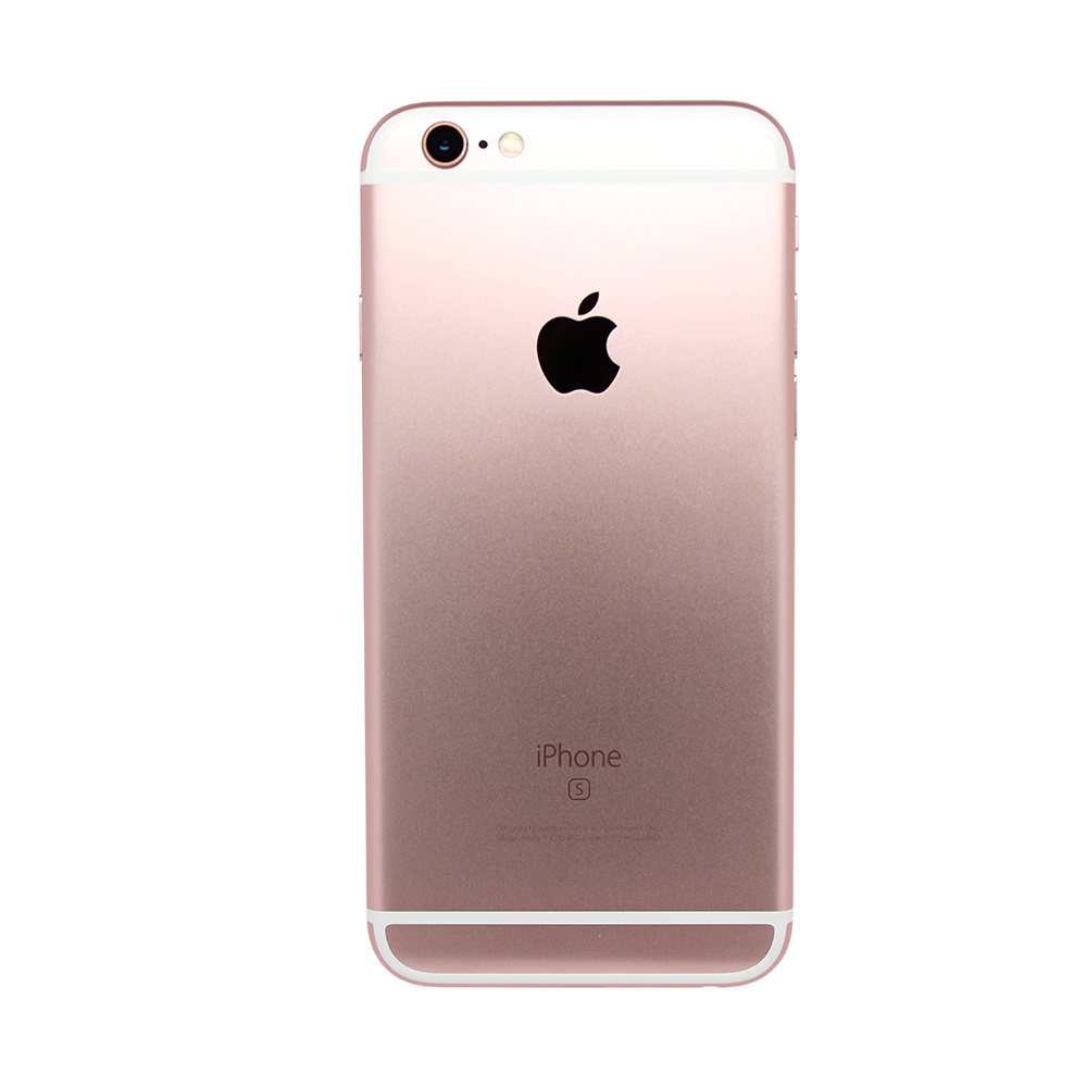 Iphone 7 Rose Gold 64