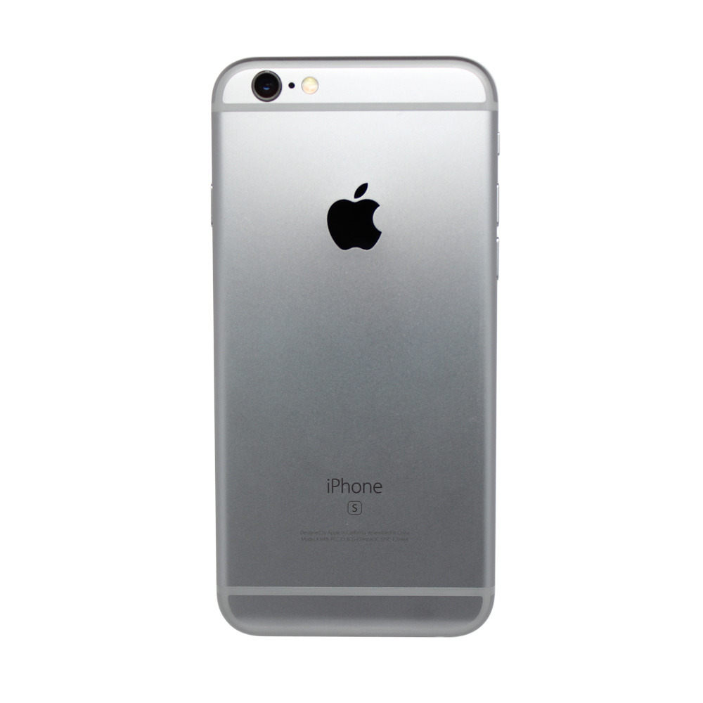 apple iphone 6s plus 64gb space grey unlocked smartphone grade a 888462568593 ebay. Black Bedroom Furniture Sets. Home Design Ideas