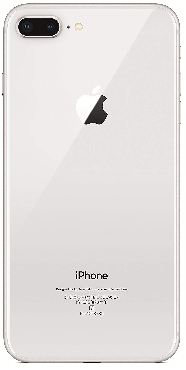 Apple-iPhone-8-Plus-64-256GB-All-Colours-Unlocked-Smartphone thumbnail 16