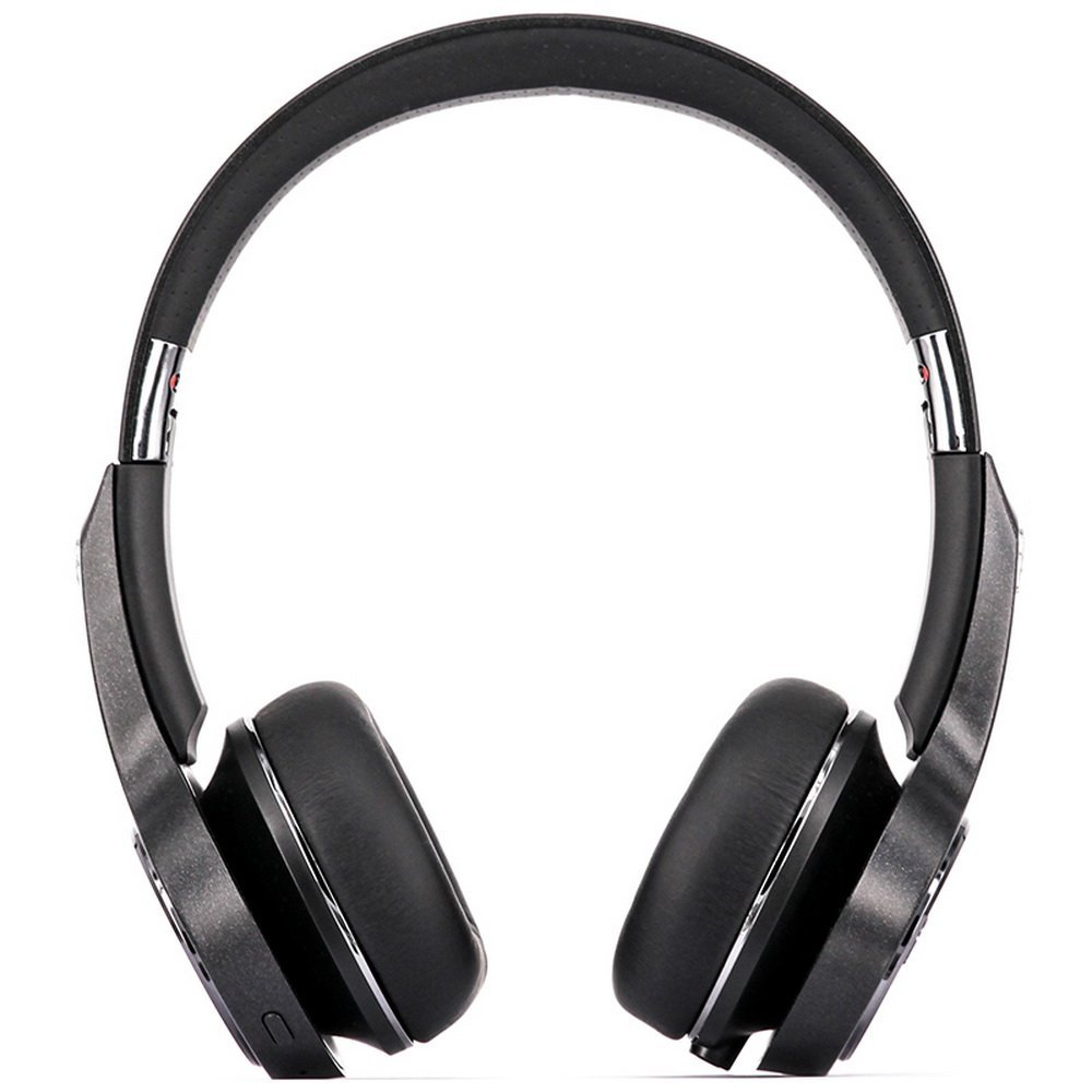 Monster Elements On-the-Ear Bluetooth Wireless DJ Headphones dd4aba83b239