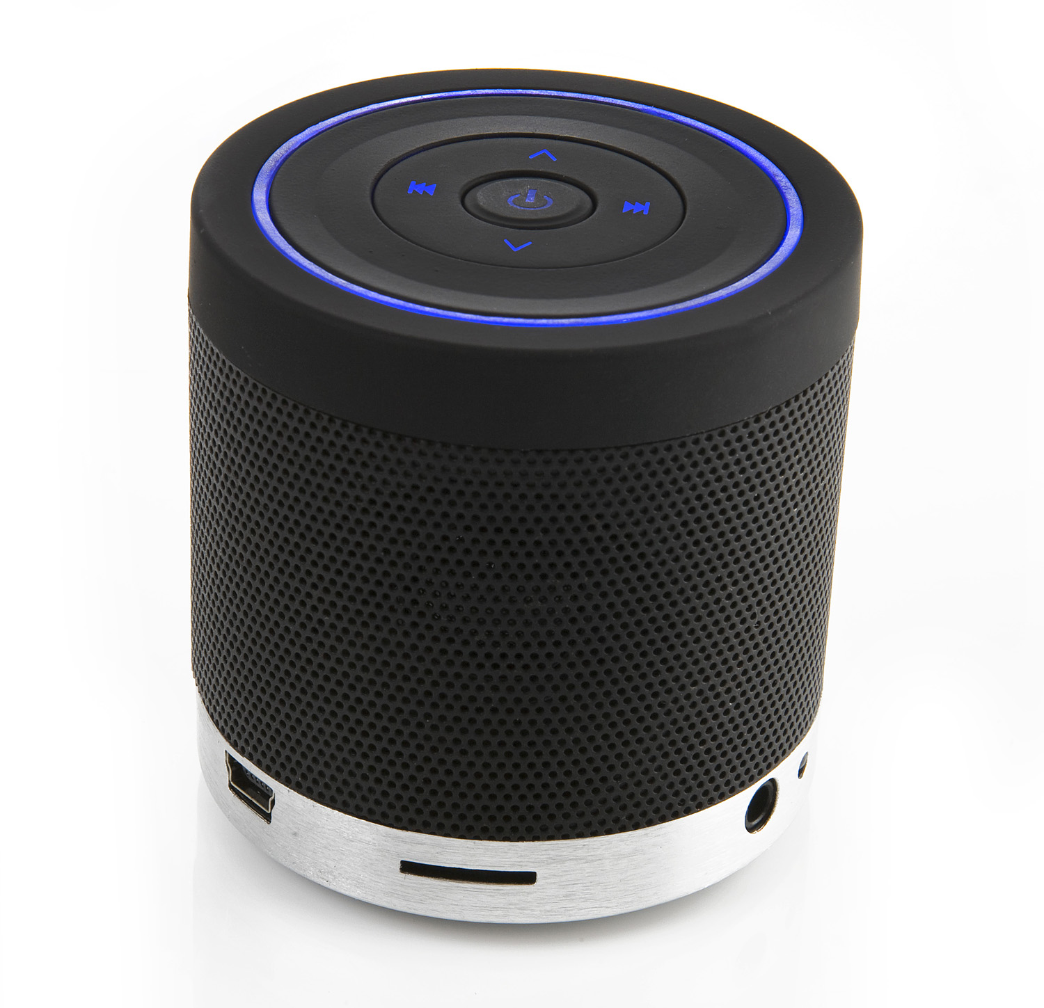 Veho VSS-009-360BT M4 Portable Rechargeable Wireless Bluetooth Speaker With For