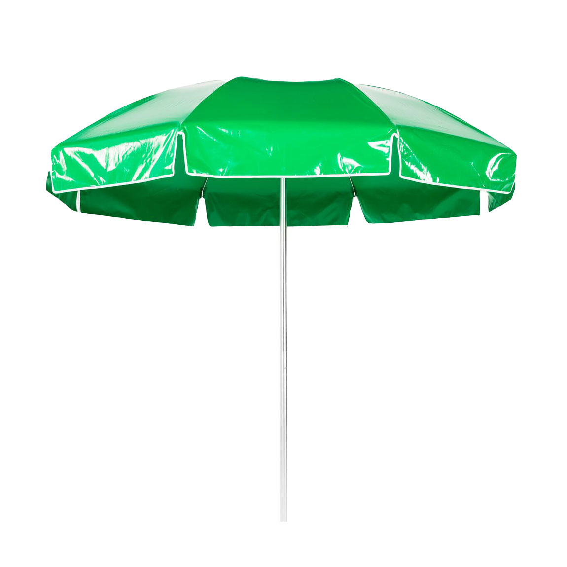 7 5 Ft Commercial Grade Steel Patio Umbrella